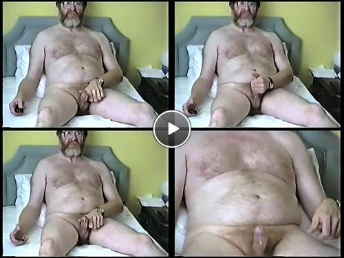 guys masterbating free porn video