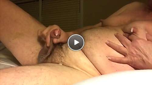 gay cum pigs video